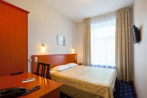 """Мебель для сети гостиниц """"Невские Отели"""""""