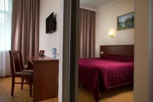 Реновация  в отель «Avetpark Hotel» (Санкт-Петербург)
