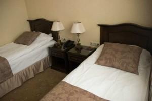 «Forum Hotel», г. Томск - наш постоянный клиент