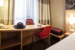 Реновация гостиницы Ибис, Ереван