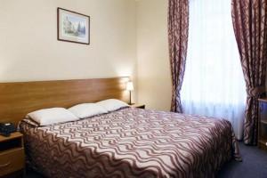 Реновация  в отель «Суворовъ» (Санкт-Петербург)