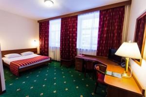 Реновация  в отель «Парк Крестовский» вместе с «ОтельБеддинг»