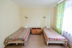 """Мебель для гостиницы """"Пулково"""""""