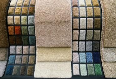 Свойства ковров: расшифровка обозначений