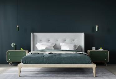 Как выбрать кровать для дома?