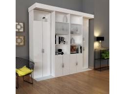 Шкаф-кровать Arion