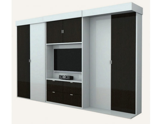 Шкаф-кровать Alias
