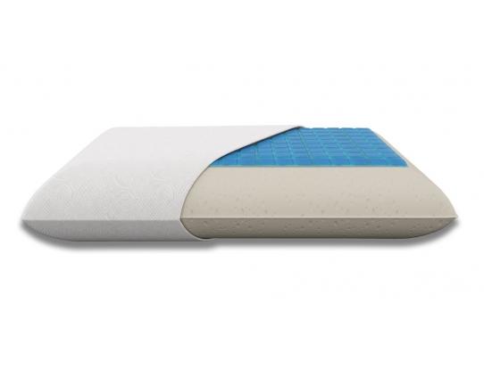 Подушка ортопедическая Premium Classic Gel