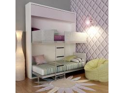 Кровать-трансформер Duos
