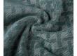 Декоративная подушка ZOOM CROSS AZURE (45*45)