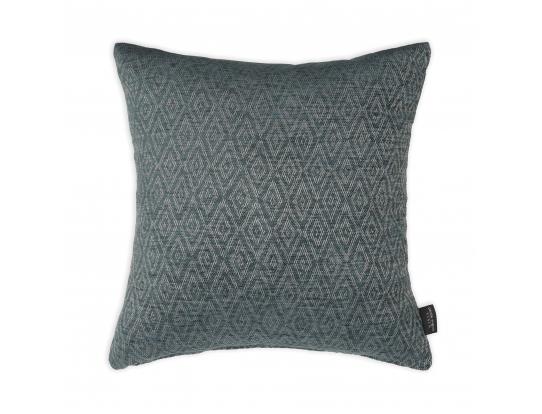 Декоративная подушка ZOOM RHOMBUS AZURE (45*45)