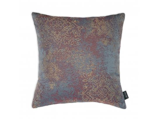 Декоративная подушка MILANO DAMASK WINE (45*45)