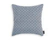 Декоративная подушка ZOOM CROSS BLUE (45*45)
