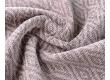 Декоративная подушка ZOOM RHOMBUS COCOA 45*45 см