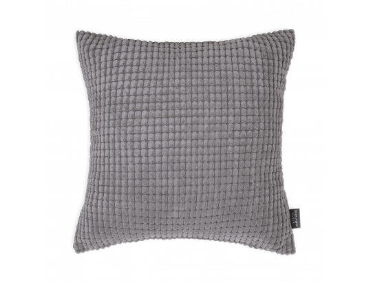 Декоративная подушка CIVIC STEEL (45*45)