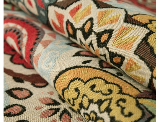 Декоративная подушка HISTORY SUMMER (45*45)