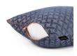 Декоративная подушка ZOOM CROSS DENIM (45*45)