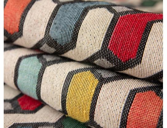 Декоративная подушка HISTORY BRICKS (45*45)