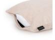 Декоративная подушка DALLAS CREAM (45*45)
