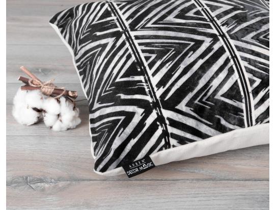 Декоративная подушка ROMBS 45*45 см