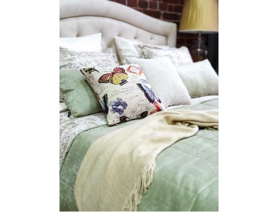 Декоративная подушка CIVIC BONE (45*45)