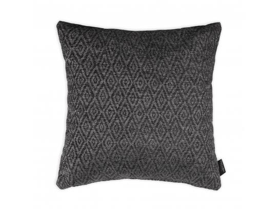 Декоративная подушка ZOOM RHOMBUS GRAFIT (45*45)