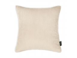 Декоративная подушка CILIUM BONE (45*45)