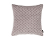 Декоративная подушка ZOOM CROSS COCOA (45*45)