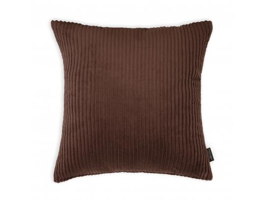 Декоративная подушка CILIUM CHOCOLATE (45*45)