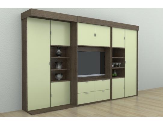 Шкаф-кровать DOLCE