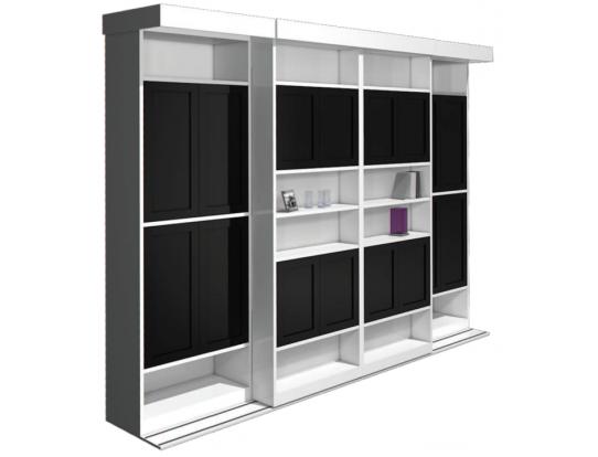 Шкаф-кровать EVOLUTION 2