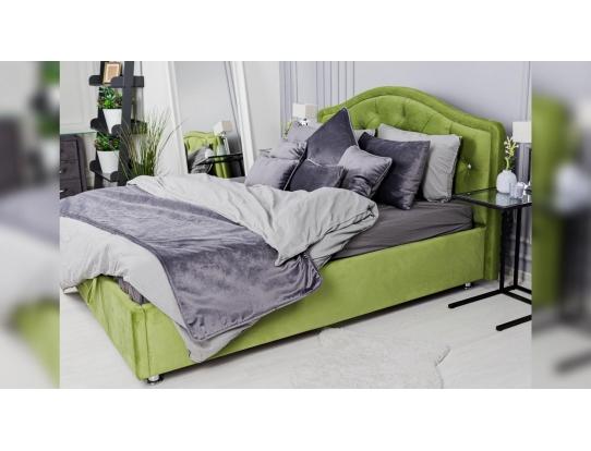 Изголовье для кровати фигурное