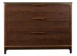 Комод с 3 ящиками Модерн Дуб Гладстоун