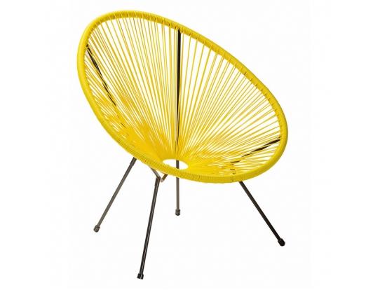 Кресло Acapulco yellow