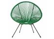 Кресло Acapulco green