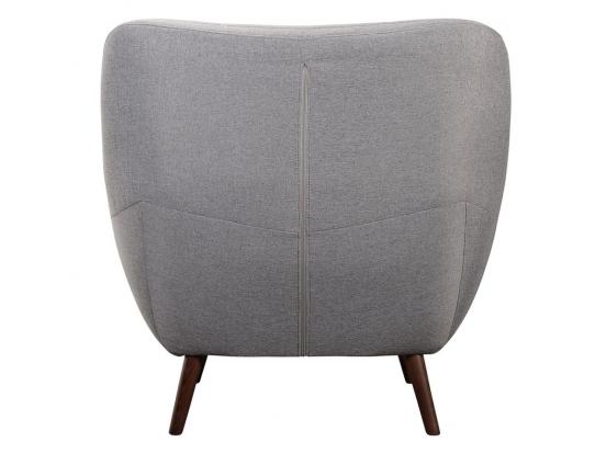 Кресло Сканди-1 Грей
