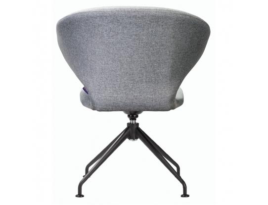 Кресло Askold Spider Сканди Грей