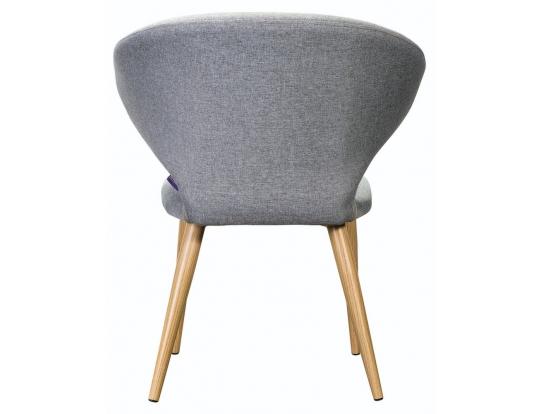 Кресло Askold Сканди Грей