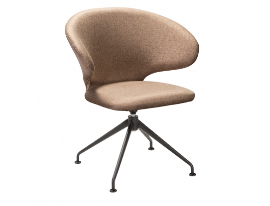 Кресло Askold Spider Сканди Браун