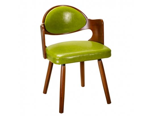 Кресло Twist Green