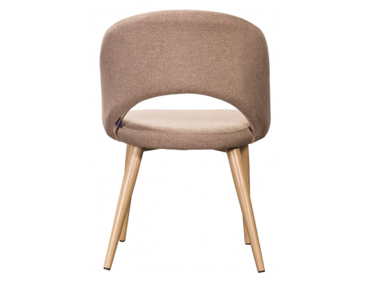 Кресло Lars Сканди Браун