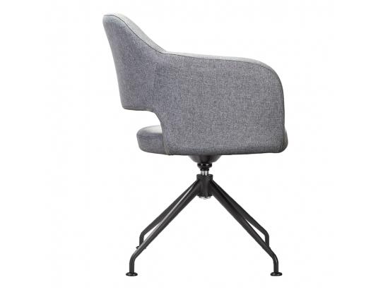 Кресло Oscar Spider Сканди Грей