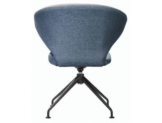 Кресло Askold Spider Сканди Блю Арт