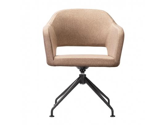 Кресло Oscar Spider Сканди Браун