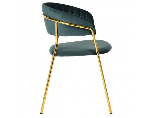 Кресло Portman Malachite
