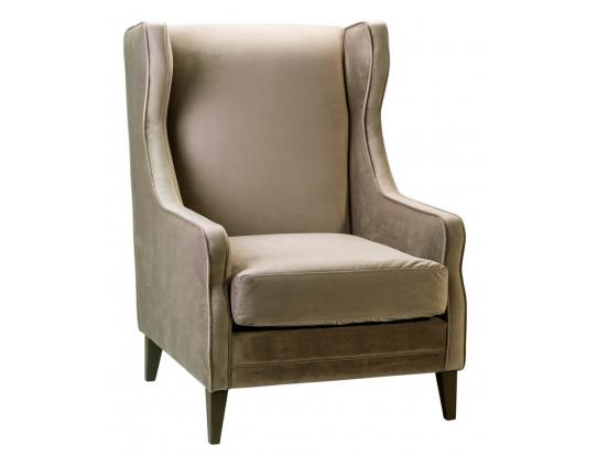 Кресло Модерн 1 Серебряный дождь