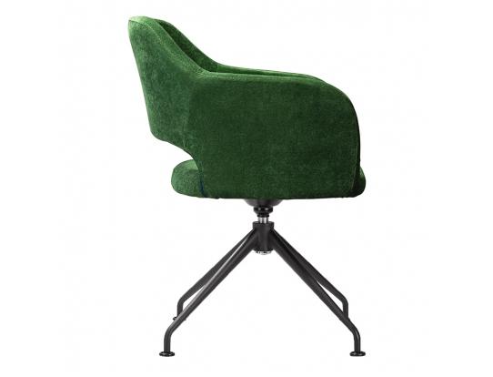 Кресло Oscar Spider Сканди Грин