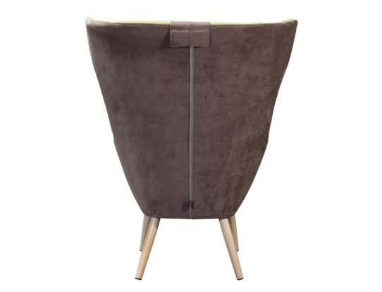 Кресло Сканди-2 Грин