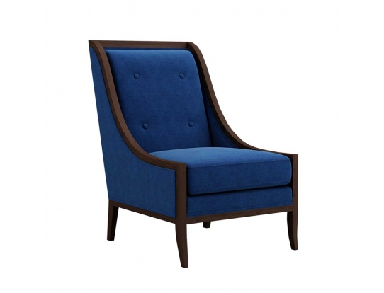 Кресло Модерн Звездная Ночь