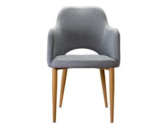 Кресло Ledger Сканди Грей